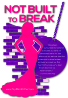 """""""Not Built to Break"""" AFC 2014 Women's Conference"""