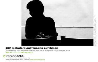 2014 Student Culminating Exhibition