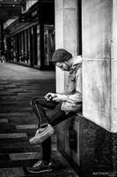 Liverpool Street Photography Workshop / Walk