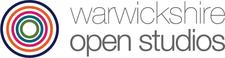 Warwickshire Open Studios logo