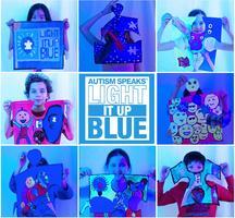 Puzzle Project: Autism Awareness Art Show