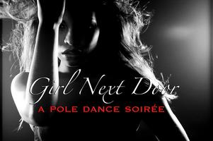 Girl Next Door - a pole dance soirée