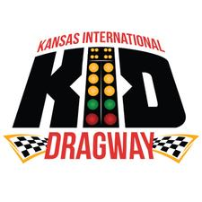 Kansas International Dragway logo