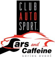 Cars and Caffeine May 10th 2014