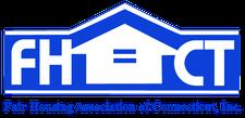 Fair Housing Association of Connecticut logo
