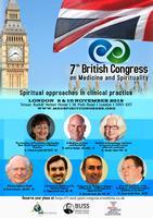 7th British Congress on Medicine and Spirituality
