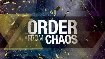 Order From Chaos - Healing From Divorce