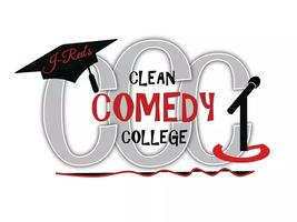 J-Red's Clean Comedy College - Spring 2014