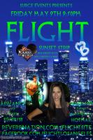 Flight Live at House of Blues Sunset Strip May 9th