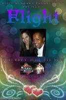 Flight Live at House of Blues Sunset Strip June 7th