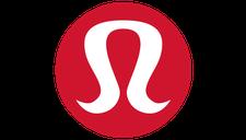 lululemon Pacific Place Hong Kong logo
