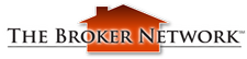 The Broker Network, LLC logo