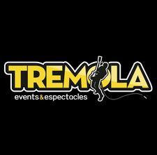 Tremola Events&Espectacles logo