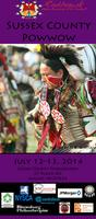 Sussex  Pow Wow 2014