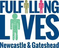 Fulfilling Lives (Newcastle and Gateshead)  logo