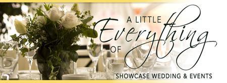 A Little Of Everything Wedding Showcase