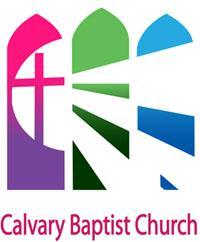 Calvary Baptist Church - Toronto logo