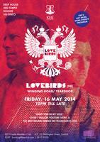 KEE's Art Basel week program feat. Lovebirds