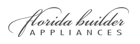 Appliance Clearance Event at Florida Builder Appliances