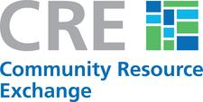 Community Resource Exchange logo