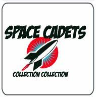 Space Cadets Collection Collection logo