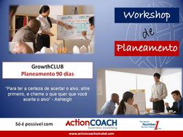 Workshop de Planeamento | GrowthCLUB