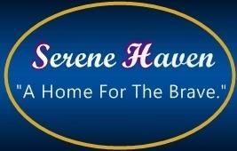 FIRST ANNUAL SOCCER SOIRÉE benefitting SERENE HAVEN