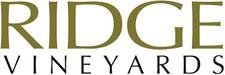 Ridge Vineyards logo