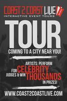 Coast 2 Coast LIVE | Toronto Edition 5/20/14