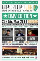 Coast 2 Coast LIVE | DMV Edition 5/25/14
