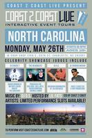 Coast 2 Coast LIVE | Charlotte Edition 5/26/14