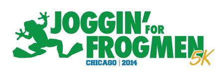 Joggin' for Frogmen Chicago 2014 - Participant &...