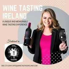 Wine Tasting Ireland logo