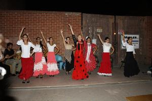 Naranjita Flamenco Presents the Students of Richard Cha...