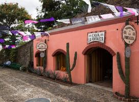 Fiesta de la Caverna with Tequila Fortaleza and Guiller...