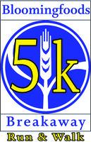 Bloomingfoods 5K Breakaway (2013)