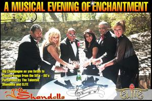 A Musical Night Of Enchantment