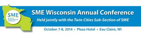 SME Twin Cities Annual Conference & Forum on the...