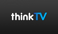 ThinkTV & ANZA logo