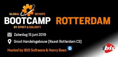 Global DevOps Bootcamp @ IBIS Software