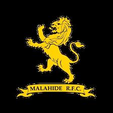 MALAHIDE RFC logo