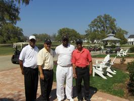 10th Annual Brunson Invitational Golf Scholarship Fund...