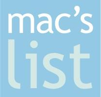 """Mac's List"" Meets: How to Find a Job in Social Change"