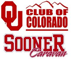 OU Club of Colorado Sooner Caravan