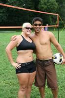 Zip, Slip & Serve Charity Volleyball Tournament