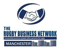 The Manchester Rugby Business Network with Paul...
