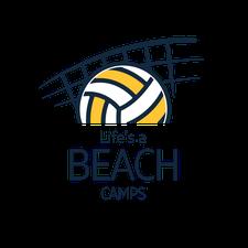 Life's A Beach Camps logo