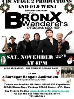 The Bronx Wanderers Christmas Concert