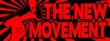 The New Movement-ATX logo
