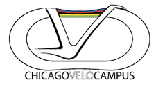 Chicago Velo Campus logo